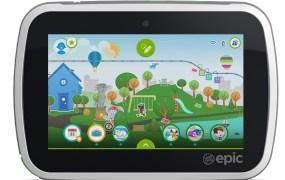 LeapFrog Epic 7-inch tablet