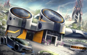 Nuk3town in Call of Duty: Black Ops III