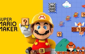 Nintendo is adding a Web portal to discover levels in Super Mario Maker.