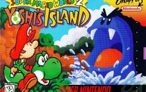 A true Nintendo classic.