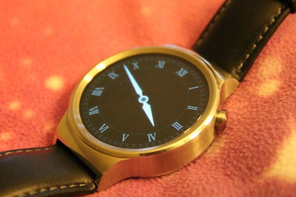 The Huawei Watch released in America on September 17.