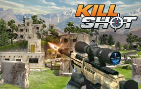 Kill Shot is one of the breakout releases for Hothead.