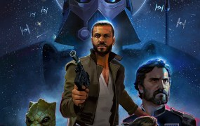 Star Wars: Uprising hits iOS and Android devices on September 10.