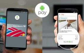 Android Pay now works at GameStop.