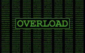 data overload
