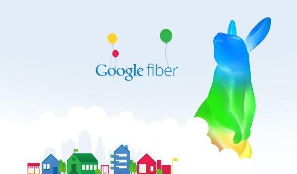 Google Fiber targets three more cities: Irvine, Louisville, and San Diego