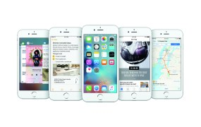 iOS 9 is ready for you. Here's how to get it.