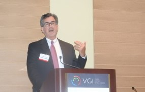 Michael Pachter, analyst at Wedbush Securities.
