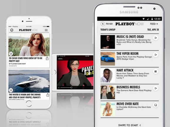 Playboy is making more moves into the digital space.