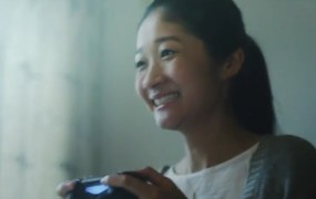 PlayStation Now commercial for Japan.