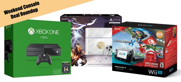 xbox-one-ps4-wii-u-deal-roundup
