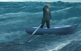 Data sea