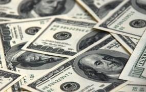 Dollars  large