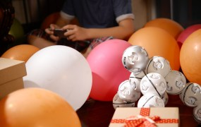 CellRobot can be configured into 100 different robots.