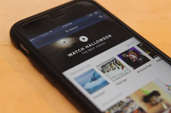 Instagram launches a Twitter Moments-like video channel