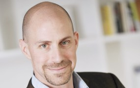Former Skype CEO Josh Silverman