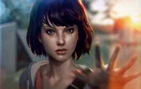 Max is the star of Life Is Strange.