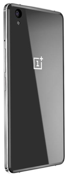 OnePlus X Ceramic (Back)