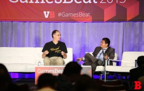 Tim Sweeney talks about building a sustainable game-making market.