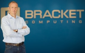 Tom Gillis of Bracket Computing.