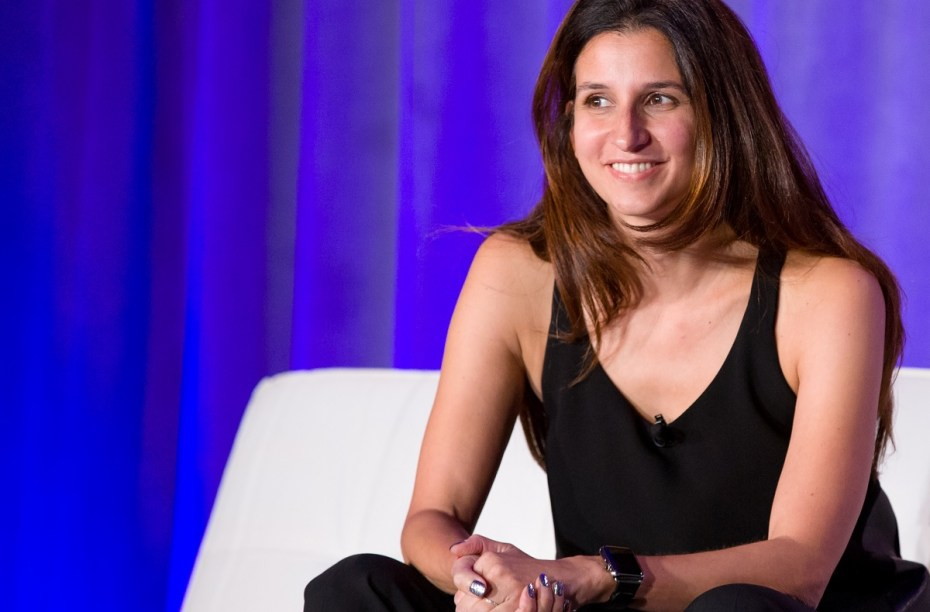 Jessica Rovello became CEO of Arkadium in March 2015.