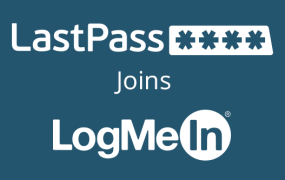 Promo graphic via LastPass