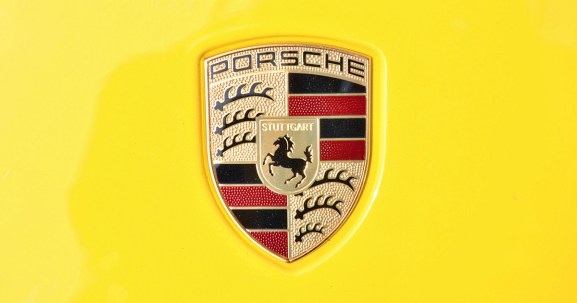 Apparently Porsche thinks Google's Android Auto asks for way too much sensitive data