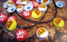 Fallout bottle caps