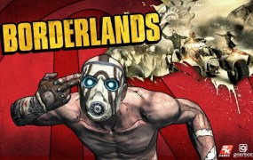 Borderlands was built originally by Gearbox Software for 2K