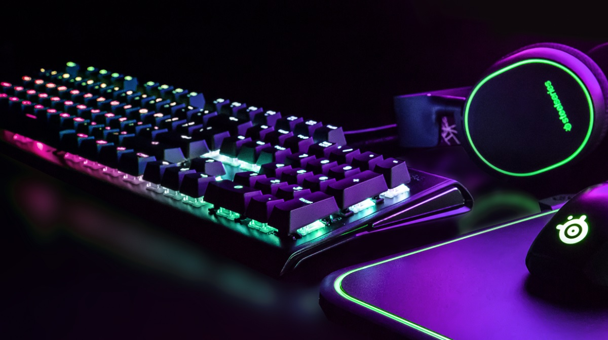 Fall Wallpaper Photos Microsoft Steelseries Launches Apex M750 Programmable Keyboard With
