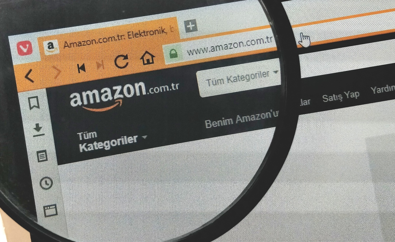 Amazon Turkey Amazon Launches Local Ecommerce Site For Turkey Venturebeat