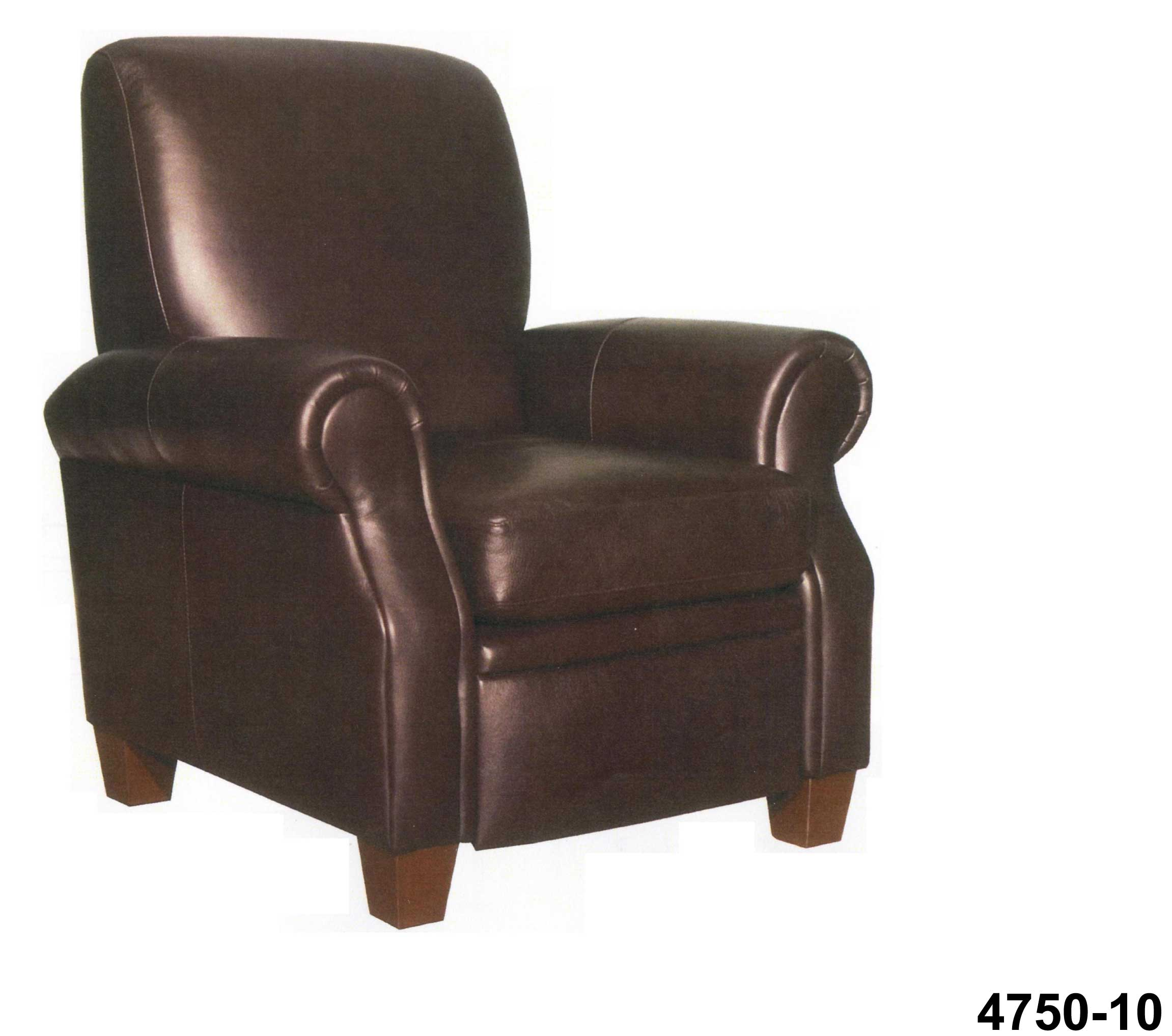 Leather Recliner Chairs Canada Venture Canada Manufacturer Of Quality Leather Furniture