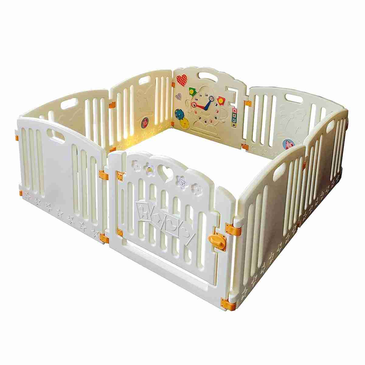 Baby Playpen How Venture All Stars Baby Playpen