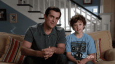 Phil & Luke Dunphy