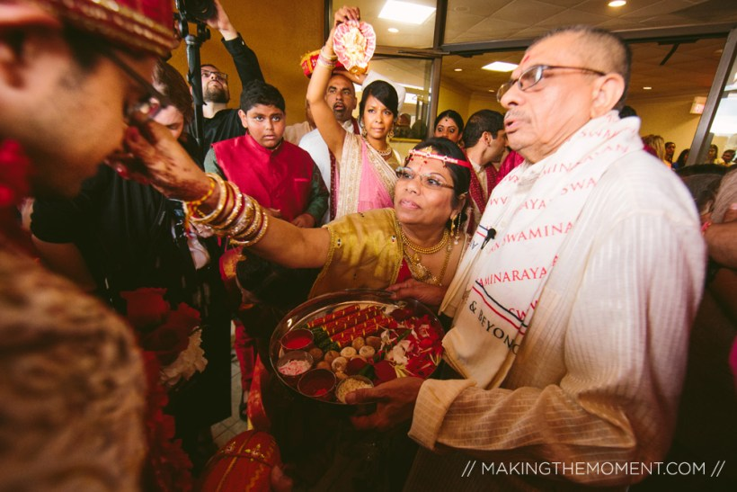 Indian Wedding Ceremony Cleveland