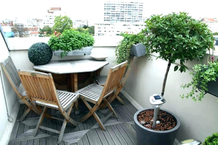 Aménagement Terrasse Appartement Amenagement Terrasse Balcon Appartement - Veranda