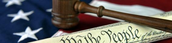 Constitution Gavel