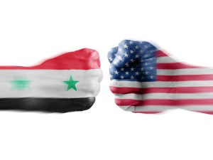 Syria and US Concept