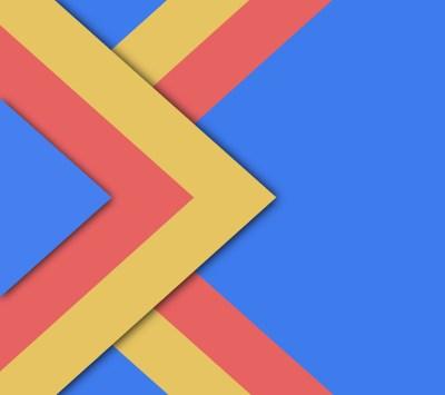 400 Material Design Wallpapers – VERDICT
