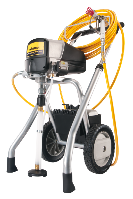 Professionele Verfspuit Wagner Powerpainter 90 Airless Verfspuit Power Painter 90