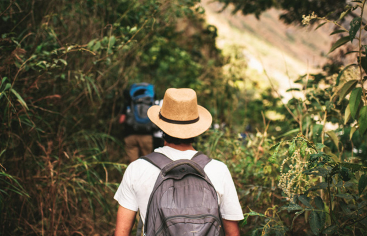 Focus Ireland Camino What I Learned About Marriage By Hiking The Camino With My Husband