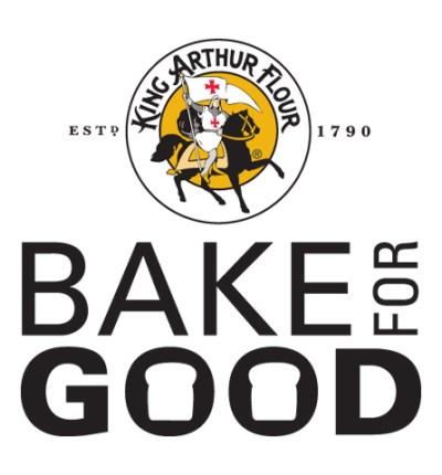 "King Arthur Flour's ""Bake for Good"" [CASE STUDY] | AIGA ..."