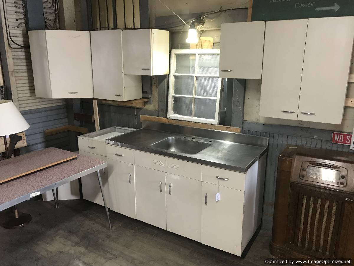 Used Kitchen Cabinets Vt Salvage Metal Kitchen Set Cabinets Inventory Product