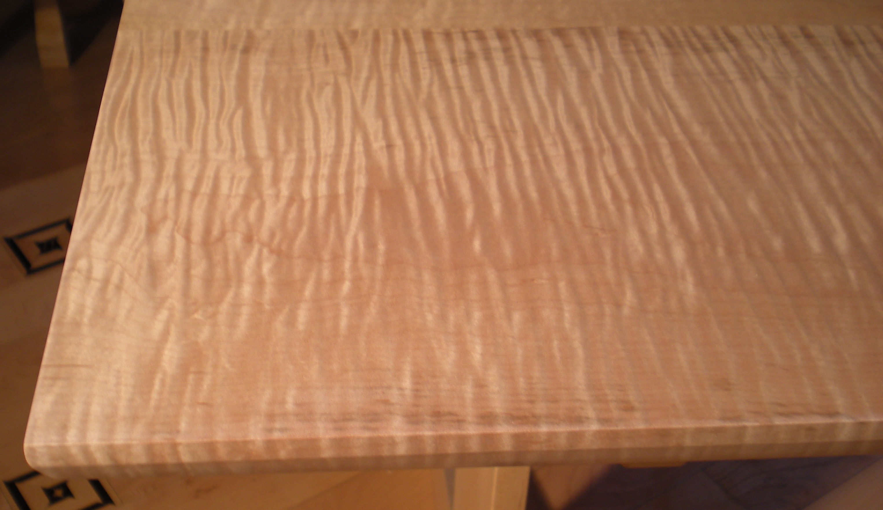 Maple Wood Color Grain Other Characteristics Vermont Woods Studios