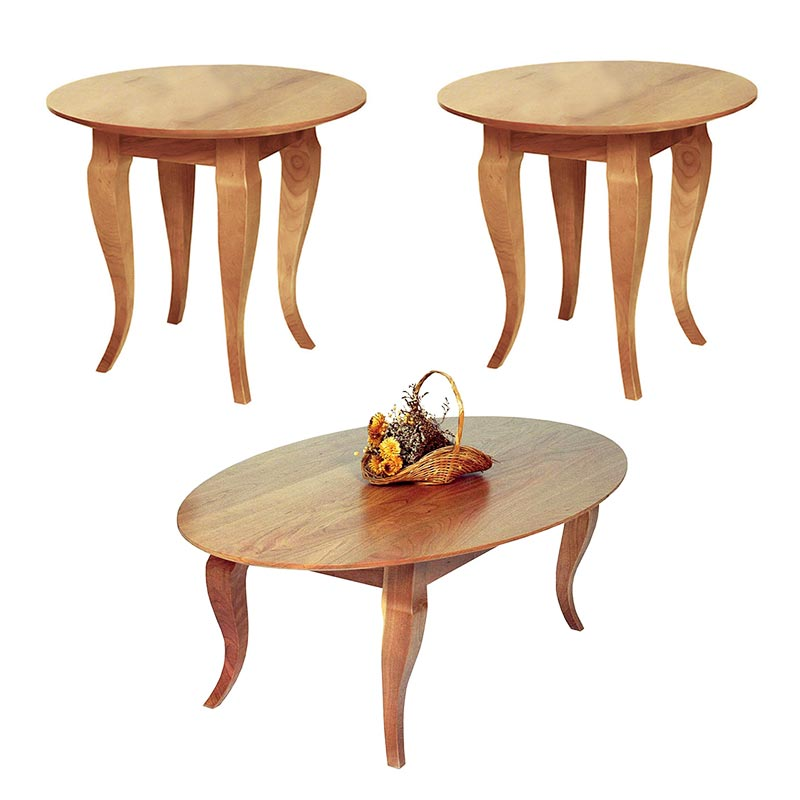 French Country Coffee and End Table Set Sale Best Discount on - living room end table
