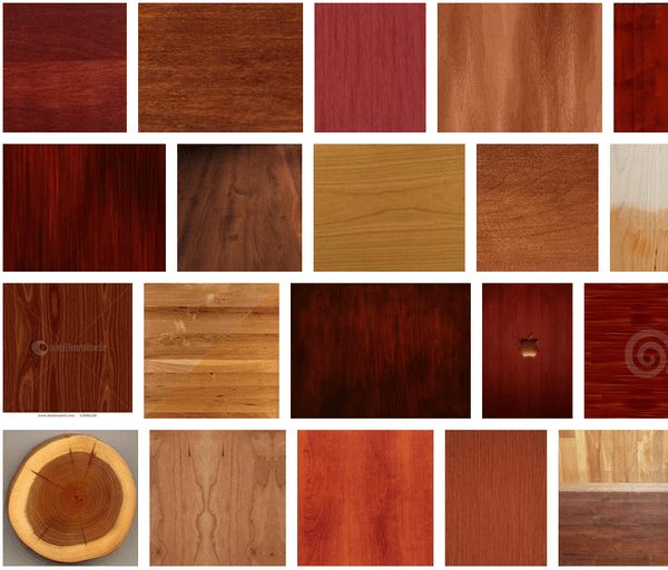 Holzarten Farbe Cherry Wood: Will The Real Color Please Stand Up