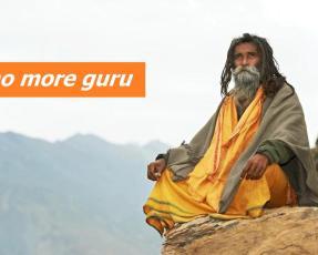 no more guru