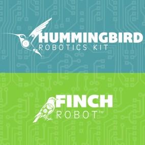 BirdBrain Logos