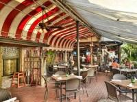 Vero Beach: The Patio Seafood Tavern
