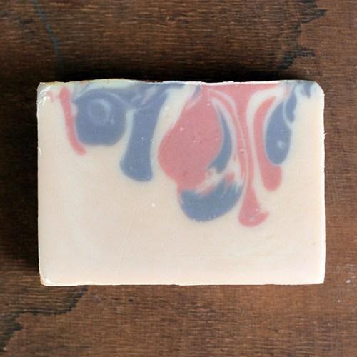 Cranberry Currant Goat Milk Soap